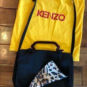 Kenzo Bags - Kenzo top handle bag